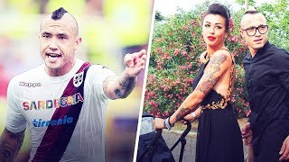 The heartbreaking reason why Nainggolan left Inter - Oh My Goal