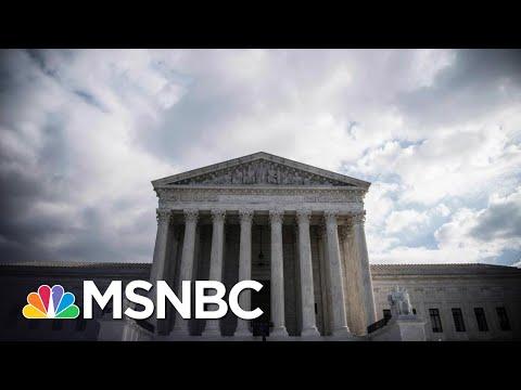 Supreme Court Vacancy Upends An Already Volatile Biden-Trump Election | The 11th Hour | MSNBC