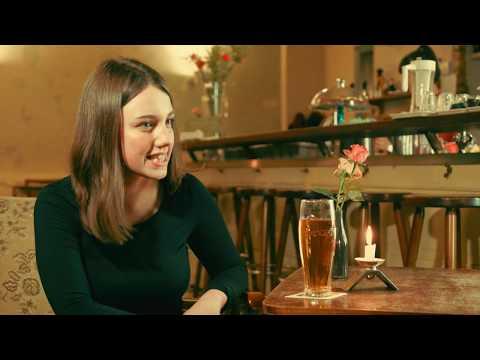 Rosie Bennet   Interview   Open Strings Berlin