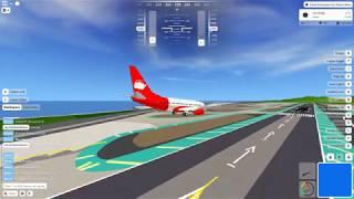 roblox vfs ein Flug nach san diego