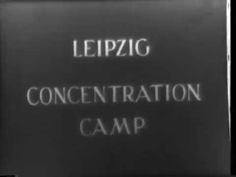 Nazi Concentration Camps Holocaust War Crimes