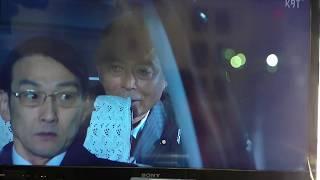 視覚探偵日暮旅人 雪路輝幸と白石の車での密談 https://youtu.be/1W8TAQ...