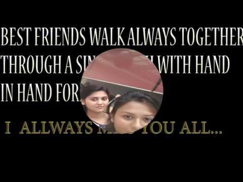 Friendship Day Special Mashup   Pallavi Mukund   Kings United   Yaaroon Dosti   Pyaar ke pal   ilahi