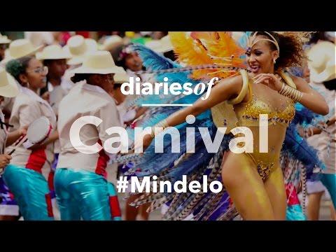 Carnival Mindelo 2017, São Vicente - Cape Verde