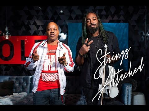 Too $hort performs Blow The Whistle, & Gettin It  STRINGS ATTACHED
