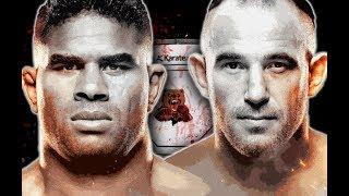 UFC 149 - ПРЯМОЙ ЭФИР