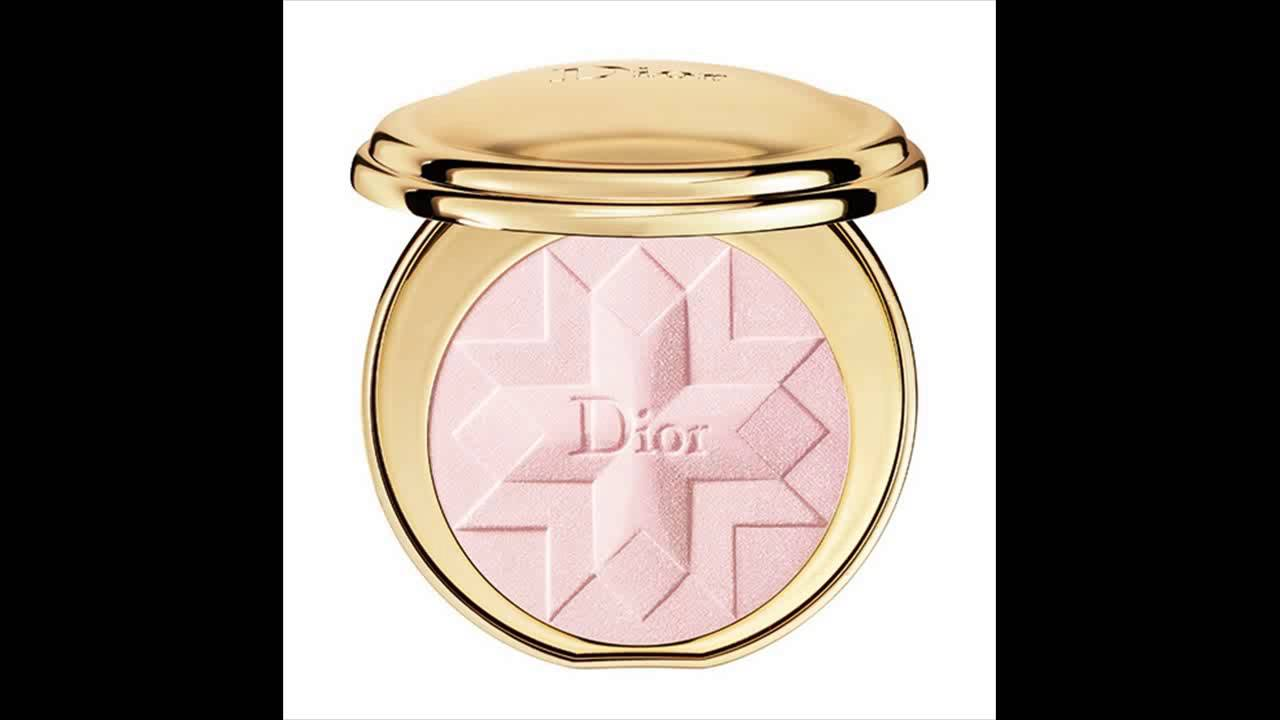 Watch Dior Golden Shock Holiday 2014 Makeup Collection video