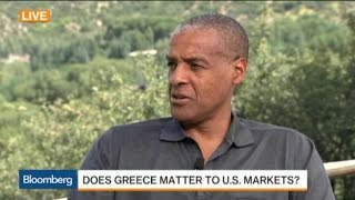 Greece Will Not Be a Market Moving Event: Jim Reynolds
