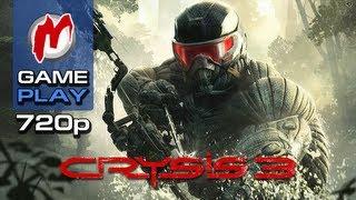 ▶ Crysis 3 - Начало игры [RU]