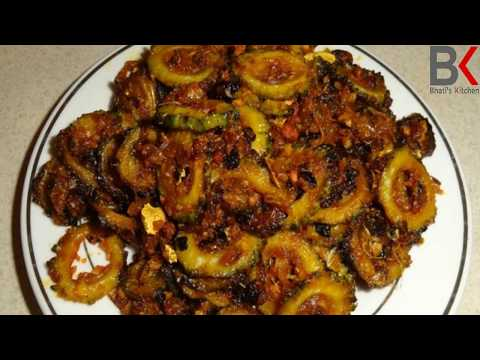 Karele ki Sabzi Recipe in Hindi | करेले की सब्जी बनाने की विधि | How To Make Karele Ki Sabzi at Home