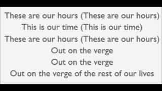 Owl City Aloe Blacc Verge Lyrics