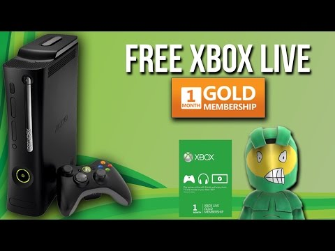how-to-get-free-xbox-live-gold-membership-(one-month-free)-free-gift-cards-2018