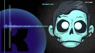 Zomboy Mix HD