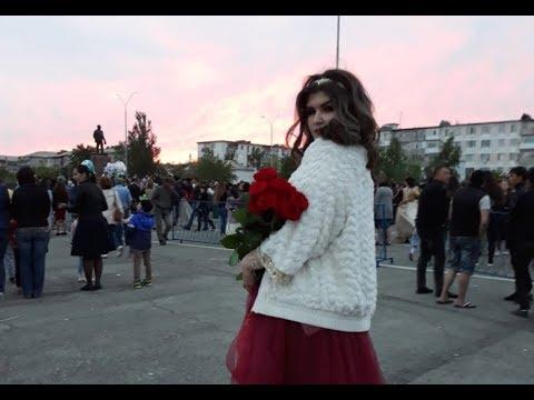 Мой выпускной By Kristina Like