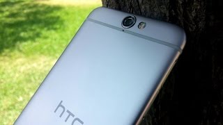 HTC One A9, review y experiencia de uso