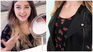 Chit-Chat GRWM | Arctic Monkeys Show + OOTN | lindseyrem Thumbnail