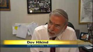 "Dov Hikind: Levi Aron Lawyer Greenberg Self-Hating Jew Over ""Inbreeding"" Comment"