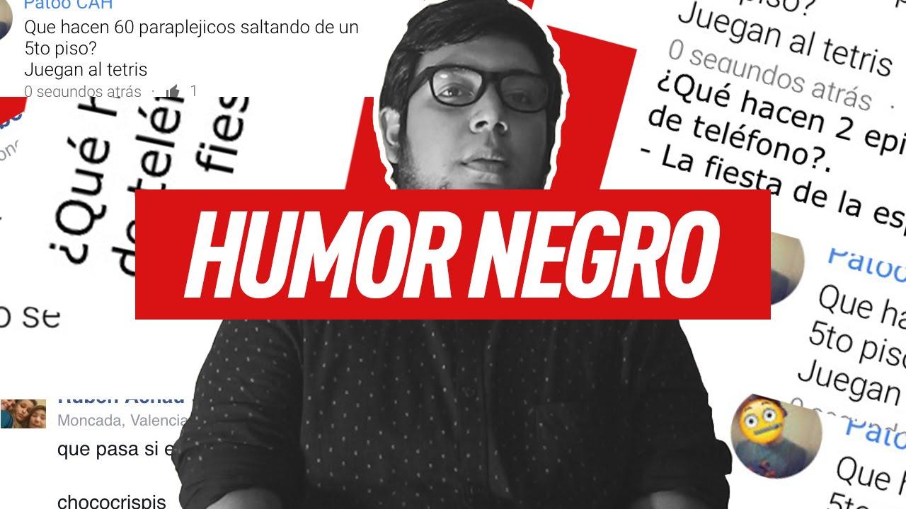Humor Negro Wesh Tv Youtube