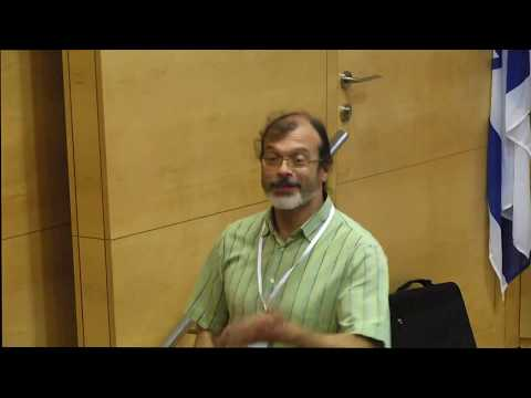 Preparation of Coherent and Entangled Quantum States by Dissipation and Decay - Prof. Klaus Moelmer,