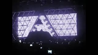 Daft Punk - Alive 2007 - Mexico City - Palacio de los Deportes (OCT 31 2007) [NOT ENHANCED]