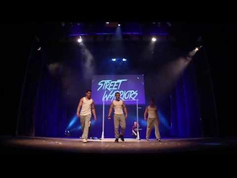 STREET WARRIORS - DanceCircle