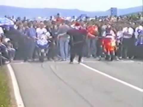 VELES-RACING '98!! DRAGSTER