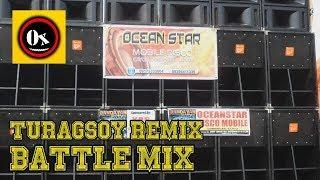 TURAGSOY REMIX - BATTLE MIX 2019 by DJ Ericmen & DJ Francis of Antique Beats Club - Bisaya Beats