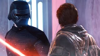 Star Wars Jedi Fallen Order: Rise of Skywalker Edition