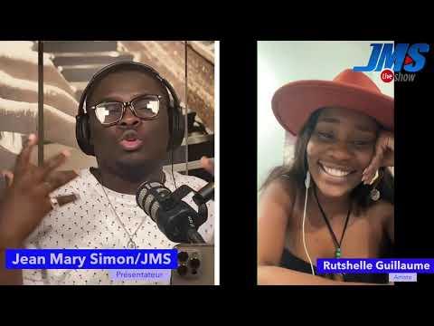 Download Rutshelle Guillaume te nan JMS Live Show