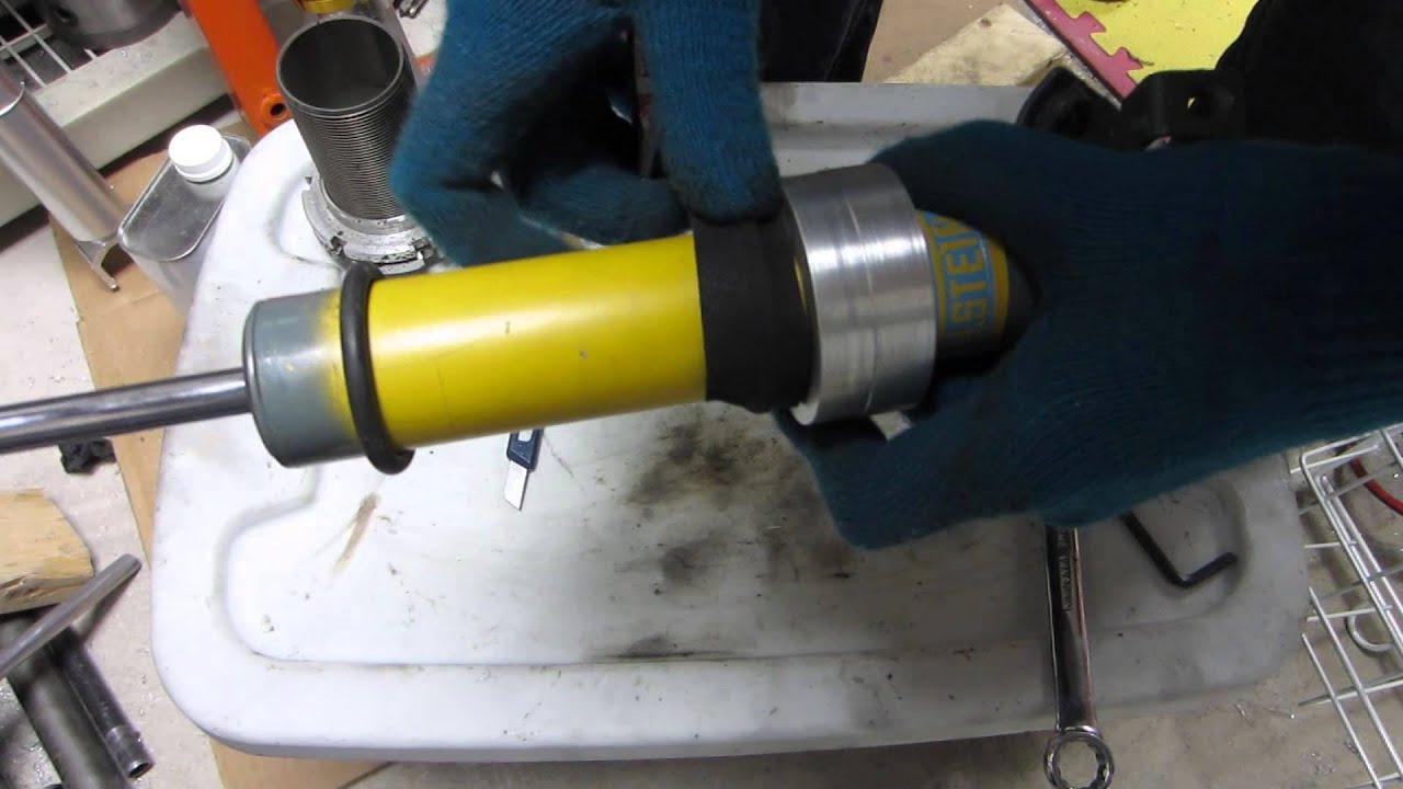 part 1 honda coilover sleeve shock front shock by singlecams