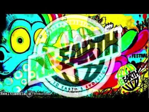 RE:EARTH MUSIC FESTIVAL 2012, KOH SAMUI, THAILAND