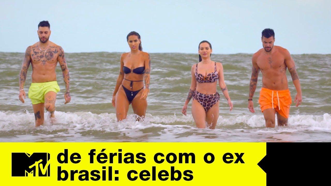 De ferias com o ex brasil 2 temporada ep 2 completo
