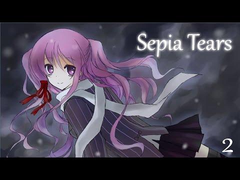 Sepia Tears ~Midwinter's Reprise~ (part 2)