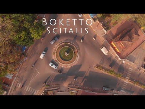 Boketto - Scitalis [Official Video]