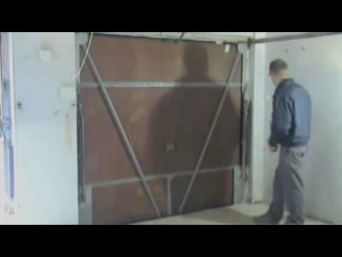 Garage Door Survey Guide