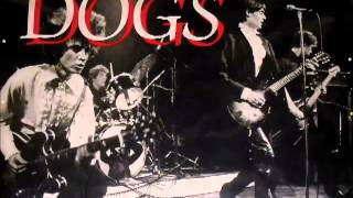 Dogs Live Au Studio 44 (rouen 1982) [audio]