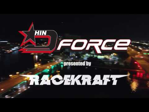 DForce Presented By RaceKraft at Hot Import Nights Tampa