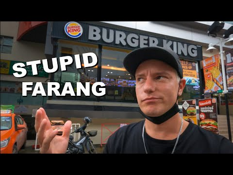 I Made A Terrible Mistake - Bangkok, Thailand Travel Vlog| Travel & Events
