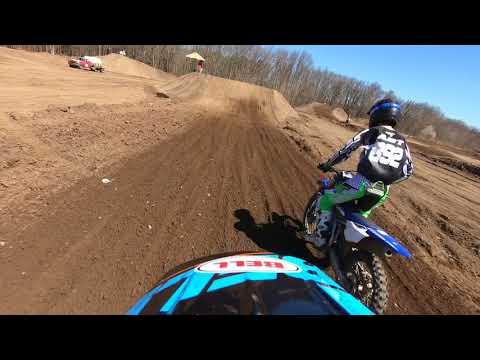 2018 Raceway Park NJ New Track