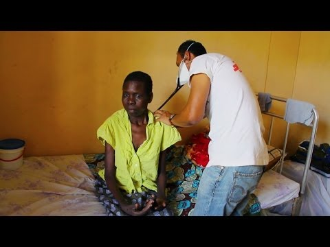 """Tuberculosis - The Final Frontier: Pt. 1 """"Global Growing Health Crisis"""""""