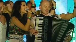 Andra - Canta cucu-n Bucovina (Live la Forza ZU 2013)