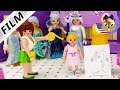 Playmobil Story | Hannah Smith as FASHION DESIGNER? Fashion Winter Collection 18/19 Kids Film