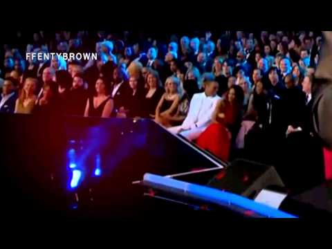 Chris Brown & Rihanna - I Love Her