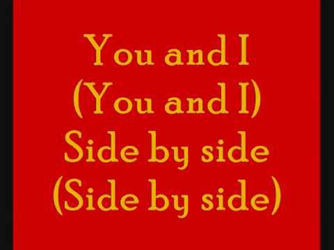 You And I   t.A.T.u. lyrics).wmv