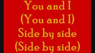 You And I   t.A.T.u. lyrics).wmv