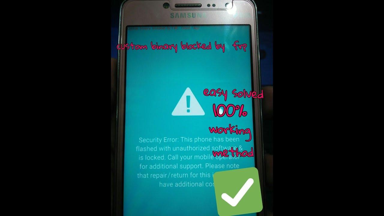 Kumpulan BOOT.img Samsung