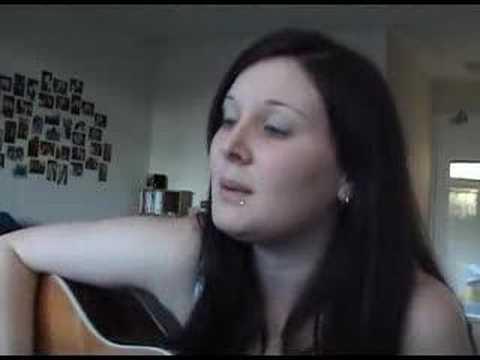 carterclan02 singing I always liked that best cyndi thomson
