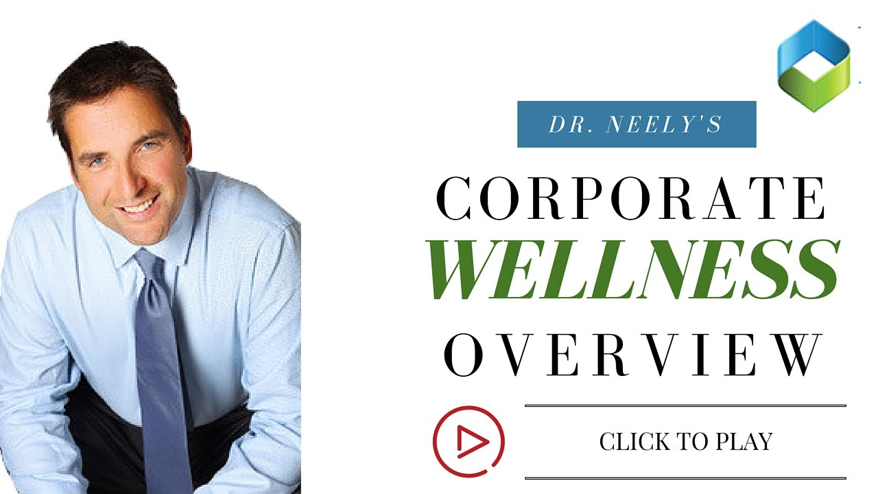 Corporate Wellness Solutions London Ontario - YouTube