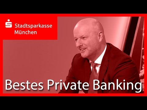 Bestes Private Banking