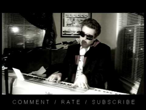 """beyonce-""""save-the-hero""""-piano-acoustic-cover-by-kyle-burris"""
